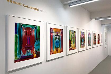 Robert Calafiore | Muses