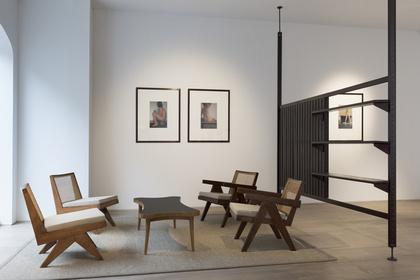 Interior scenes