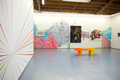 LA Intersections: Group Exhibition