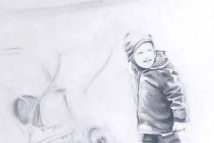ANDRE VON MORISSE, THE YOUNG NORWEGIANS, PART I