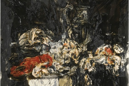 Heikki Marila: New Paintings
