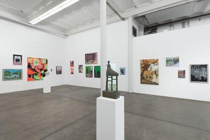 Künstler der Galerie