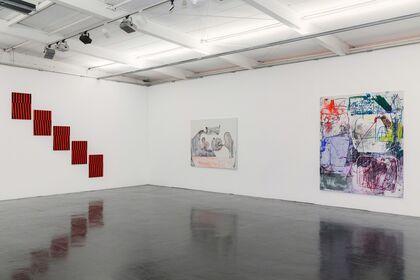 RPR ART Lab: Wilhelm Beermann, Ina Gerken, Jonas Maas, Anna Nero