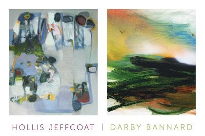 Hollis Jeffcoat | Darby Bannard - That Devil Paint