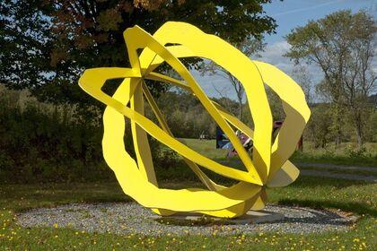 David Stromeyer: Visions in Steel