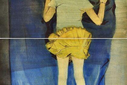 """Frédéric Poincelet """"Convocation"""""""