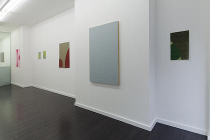 Kate Shepherd + Allyson Strafella - Recent Works