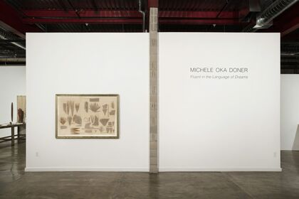 MICHELE OKA DONER – FLUENT IN THE LANGUAGE OF DREAMS