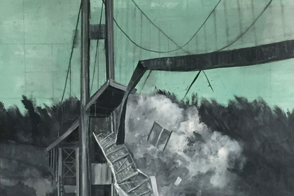 Tom Judd: Deconstructed