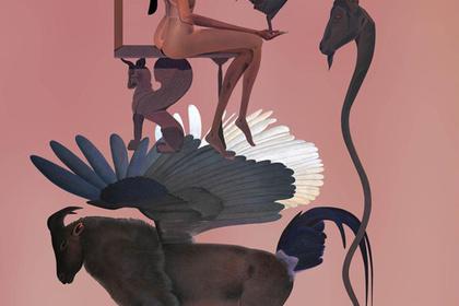 Surendran Nair | Cuckoonebulopolis: (Flora and) Fauna
