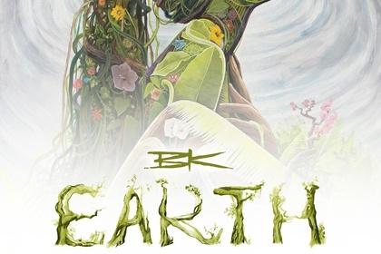 Brian Kirhagis | Earth