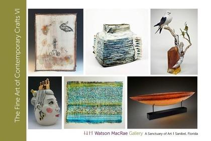 The Fine Art of Contemporary Crafts VI
