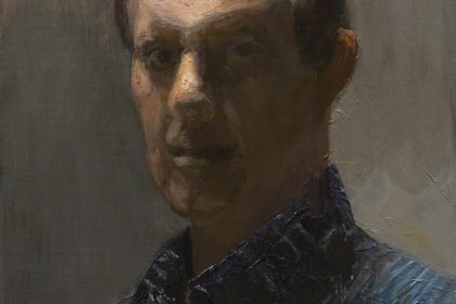 Nelson H. White Solo Show