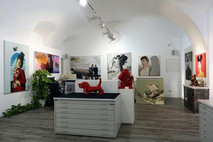 summer exhibition 2018