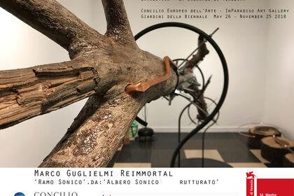 """Borghi of Italy – #NO(F)EARTHQUAKE"""". Collateral Event of the 16th International Architecture Exhibition – La Biennale di Venezia."""