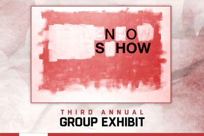 No Show (third annual)