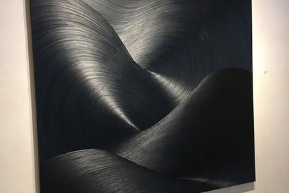 James Austin Murray-new paintings