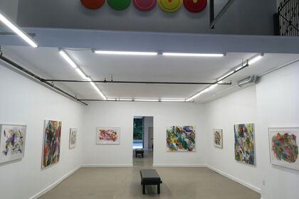 Jan Baltzell:New Work