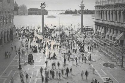 The City is a Novel by Alexey Titarenko