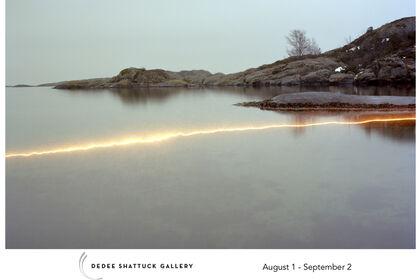 Ole Brodersen: Trespassing, Photographs from Lyngor, Norway