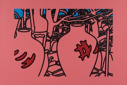 Patrick Caulfield: From Reverie to Reality