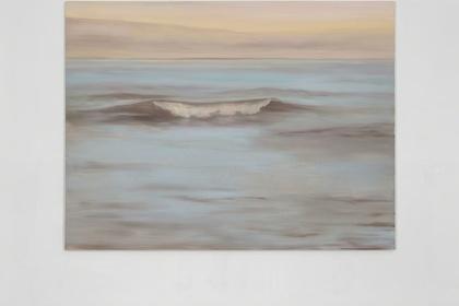 Guillaume Leblon - Still Wave