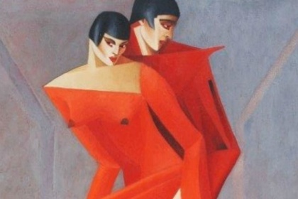 Agata Stomma. Tango and other themes