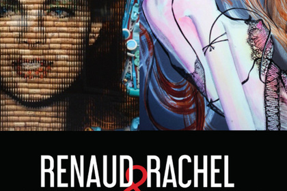 Rachel Bergeret & Renaud Delorme