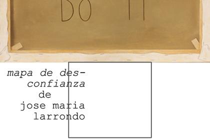 MAPA DE DESCONFIANZA