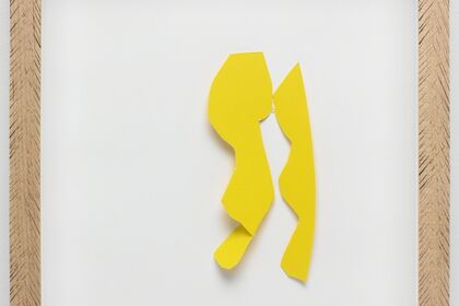 Richard Tuttle: Thoughts of Trees
