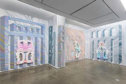 Lauren Clay: Windows and Walls