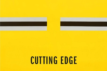 Cutting Edge: Albers. Gaul. Knoebel