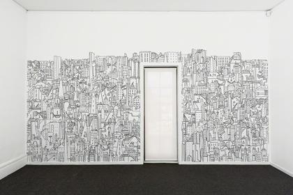 Sadie Chandler: Factorywork