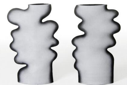 Converging Bodies : Contemporary Norwegian Ceramics