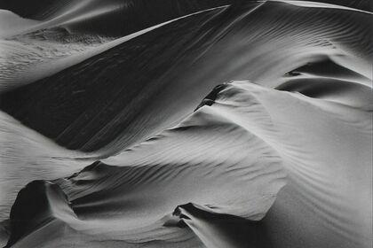 Brett Weston - The Mural Photographs