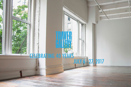Traver Gallery 40th Anniversary