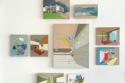 Tanja Rector: Recent Work