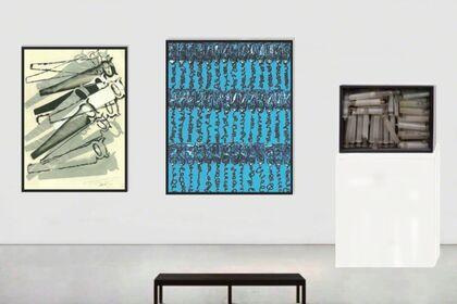 Nouveau Realism (online exhibition)
