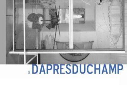 D'APRÈS DUCHAMP