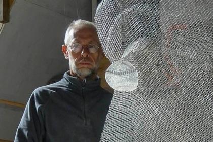 """""""Une année révolutionnaire"""" revisitée par Fabrice GILOD avec un  Hommage à L'architecte Claude Nicolas Ledoux."""