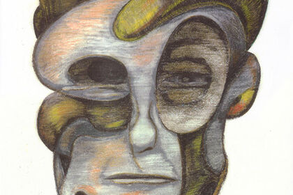 Art Paul • Head Games