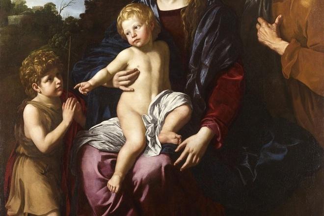 In Pursuit of Caravaggio