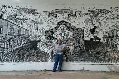 Luis Miguel Valdés, The One-Work Show (Symphony La Siempre Habana)