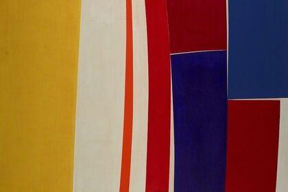 William Perehudoff: Architect of Color