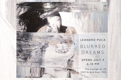 Leandro Puca: Blurred Dreams