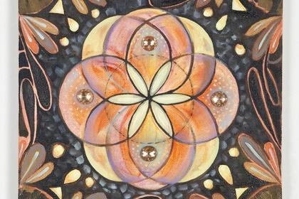 Katerina Lanfranco: Mystic Geometry
