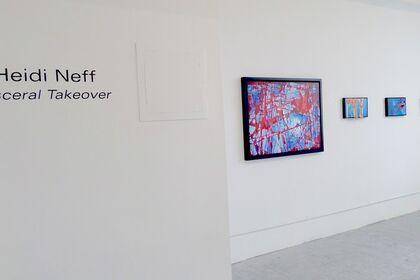 Heidi Neff: Visceral Takeover