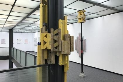 Kai Richter - Kunst vom Bau