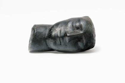 Annemarie Avramidis - Sculptures and Drawings