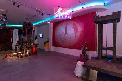CAVERNOUS: Young Joon Kwak & Mutant Salon
